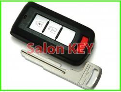 8637A316 Смарт ключ Mitsubishi