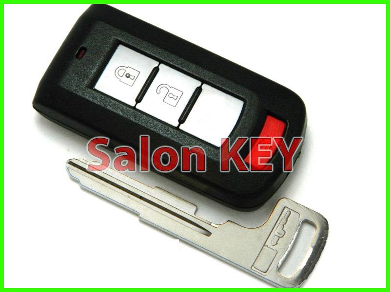8637-A316 Smart key Mitsubishi