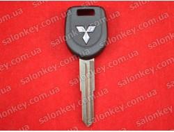 Ключ с чипом Mitsubishi Pajero 04-15г