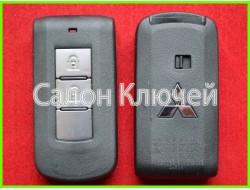 Смарт ключ Mitsubishi Outlander / ASX 2010-2015 (Original)