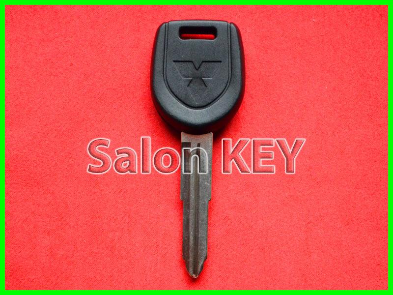 Transponder key blank для автомобилей Grandis 2005-2010г