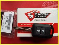 6370B904 Ключ Mitsubishi 6370B944 / 6370-B944 / 6370-B904