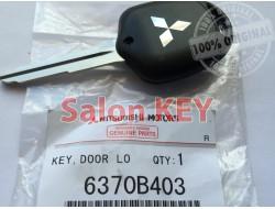 6370B403 Ключ Mitsubishi Lancer (ORIGINAL) 2007-2014