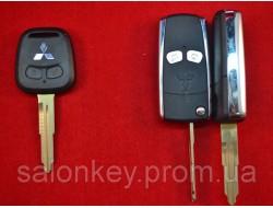 Mitsubishi lancer evo выкидной ключ для переделки из обычного