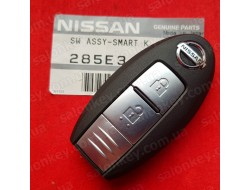285E3-4CB0A Ключ Nissan