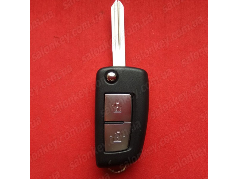 H05614CA0B Ключ Ниссан H05614CA0A