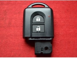 Nissan Micra / Note / X-Trail / Tiida Smart Remote Key