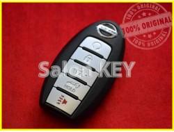 285E3-4RA0B Смарт ключ Nissan (Mexico) 285E34RA0B 285E34RA0A