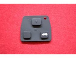 Кнопки для ключа Toyota Camry, 4Runner, Auris, Corolla, Land Cruiser