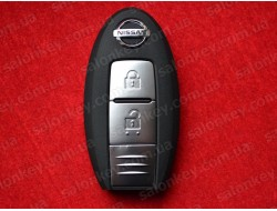 Ключ Nissan Leaf 10-13г