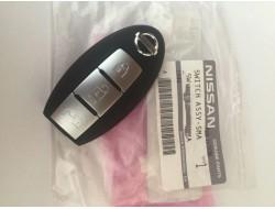 Ключ Nissan Leaf