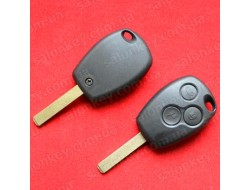 Ключ Opel 3 кнопки ID46 433MHz