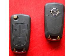 139459 Ключ Опель