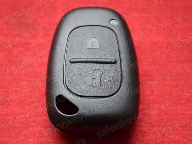 Ключ Opel Movano, Vivaro и другие