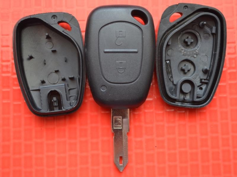 Ключ Opel Movano, Vivaro лезвие NE73 Польша хорошего качества