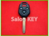 Ключ Subaru Forester 19-20 USA (Original)