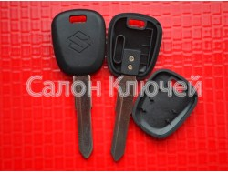 Ключ с чипом Suzuki SX4, Grand Vitara, Swift, Splash, Vitara