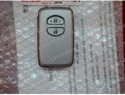 89904-60432, Ключ TOYOTA, 89904-60431, 89904-60430 (ORIGINAL)