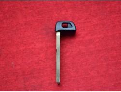 Ключ вставка в смарт ключ Toyota вид №3
