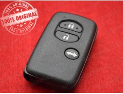 Key TOYOTA Avensis smart с 2011-2014 B75EA