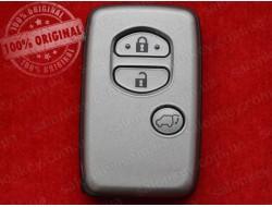 Смарт ключ Toyota Highlander, Kluger с 10г 433Mhz B77EA