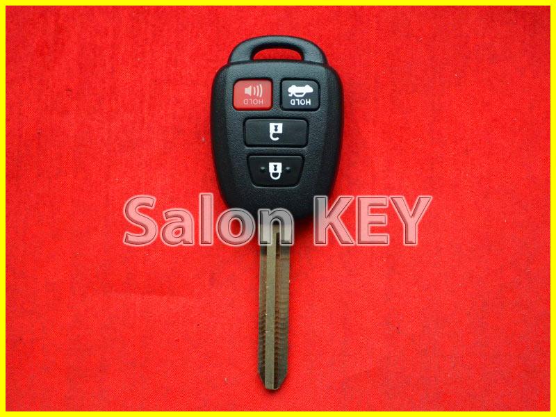 8907006421 Ключ Тойота