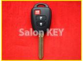 Ключ Toyota RAV4 USA 13-15 (Польша с лого) 2+1 кнопки