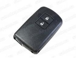 Ключ Toyota Prius / IQ 09-14г