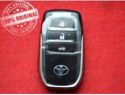 Смарт ключ Toyota Camry 55 50 с 15г