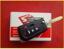 Выкидной ключ Toyota Camry USA 2012-2017 HYQ12BDM HYQ12BEL