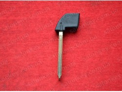 Ключ вставка в смарт ключ Toyota вид №5