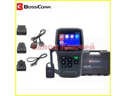BOSSCOMM KMAX-850 2020 Auto Car Key Programmer