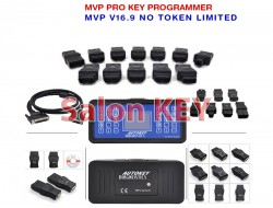 MVP Programmer key