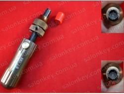 Ключ тубулярный отмычка 7,5мм