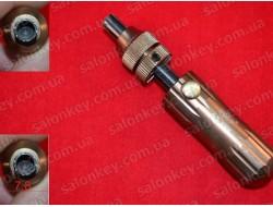 Ключ тубулярный отмычка 7,8мм