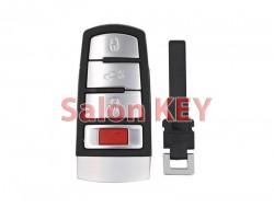 Ключ Volkswagen CC USA 2008-2015 315Mhz HLO3C0959752BB NBG009066T